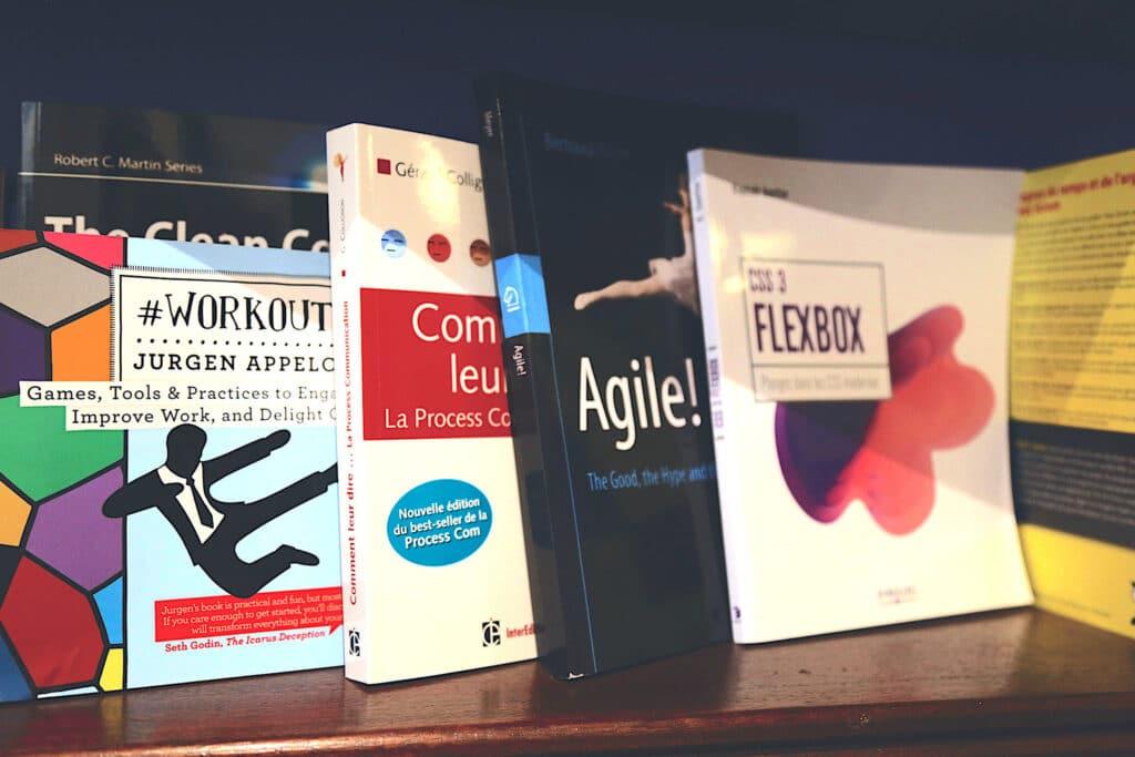 livres succes